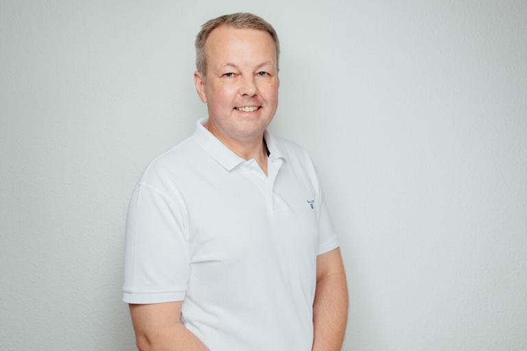 Dr. Thomas Falter ist Ihr moderner Zahnarzt in Ingolstadt.